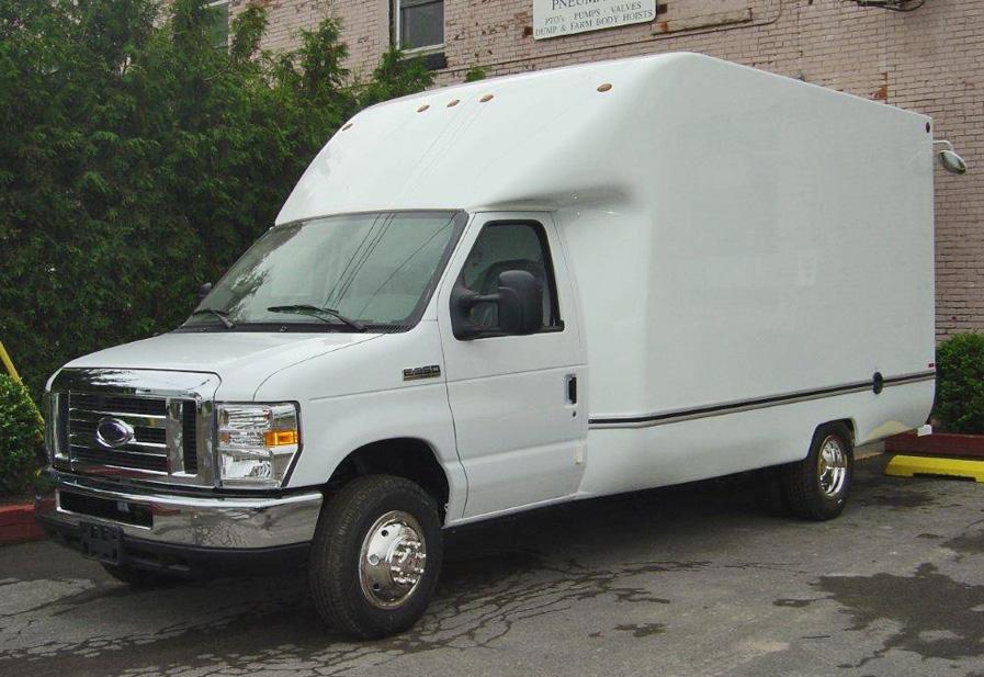 Startracks Custom Mobile Medical Vehicles Ford E350
